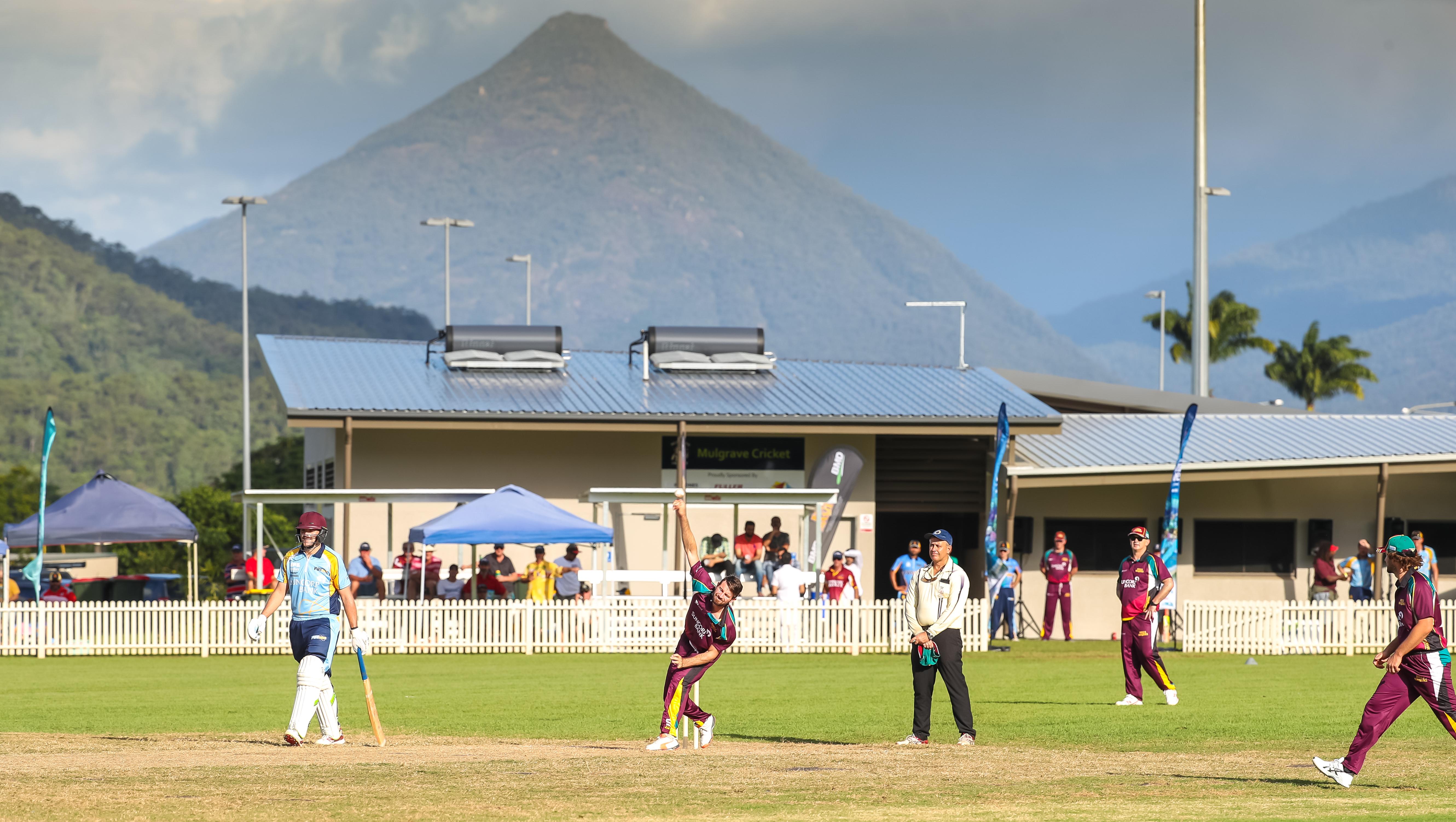 walker road cricket
