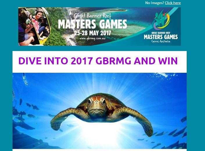 GBRMG December newsletter