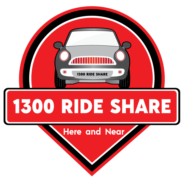 1300 ride share